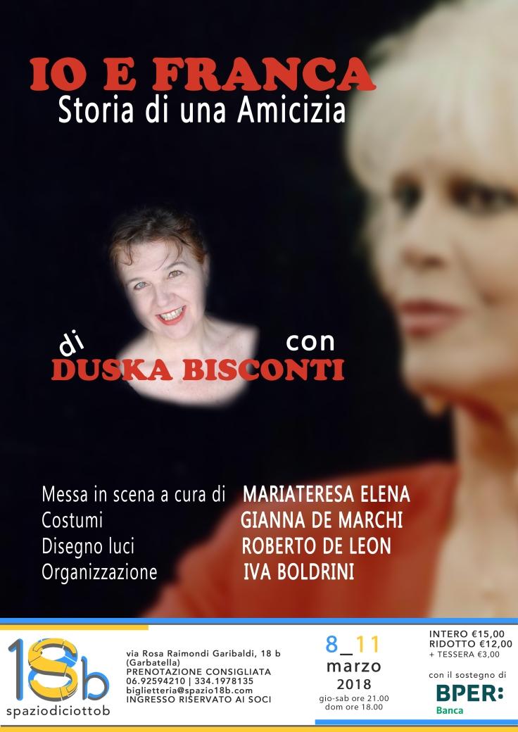 Io_E_Franca_Locandina